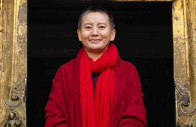 Ani Choying Drolma Biography