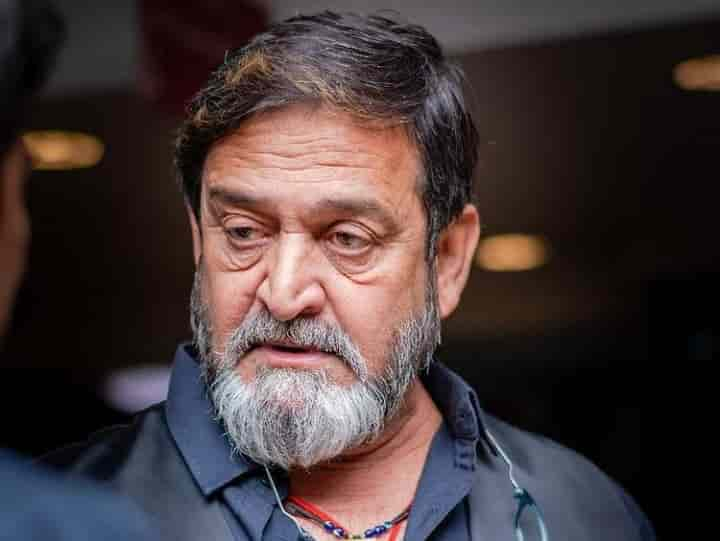 Mahesh Manjrekar Biography