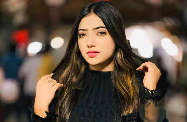Muskan Sharma Biography