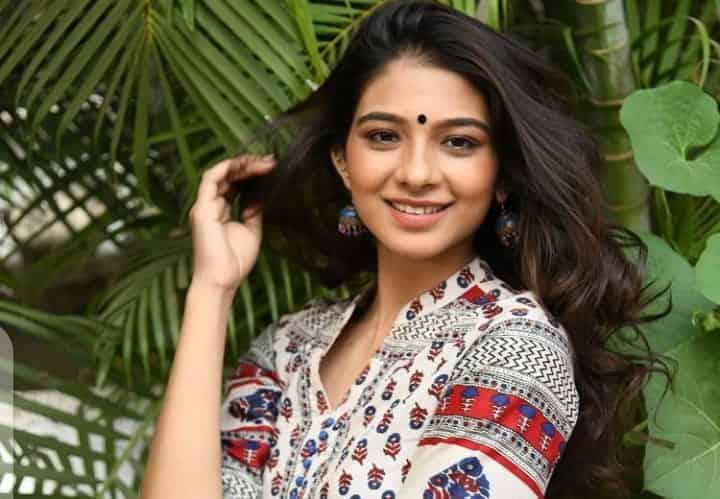 Natasha Bharadwaj Biography