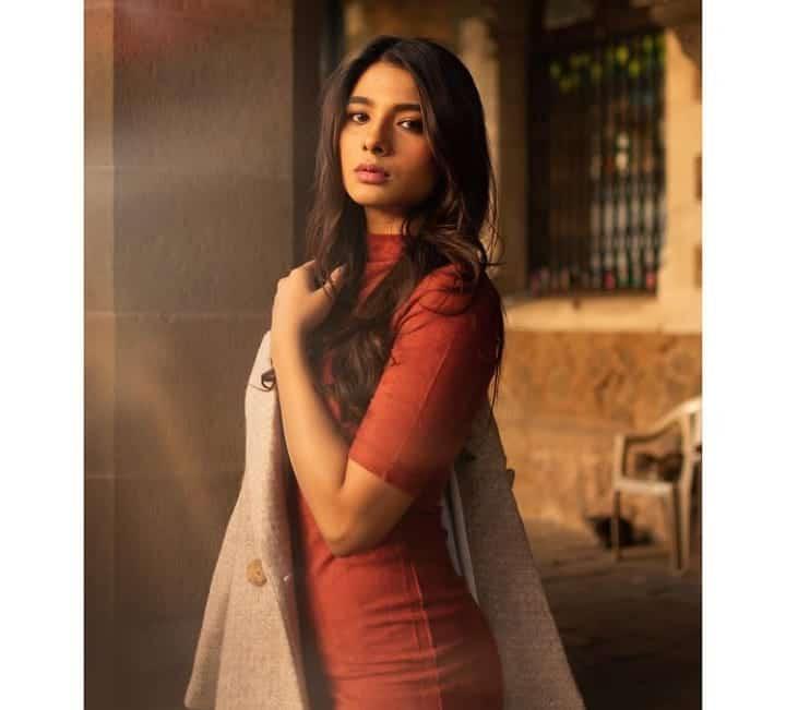 Natasha Bharadwaj Hot images