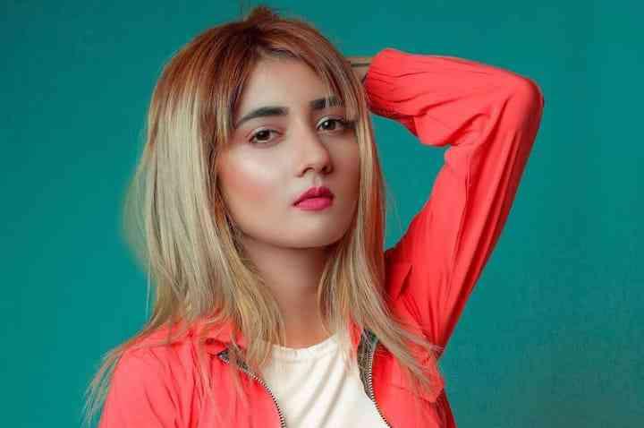 Nisha Bhatt Biography