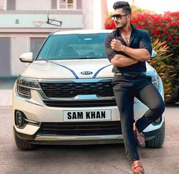 Sam Khan
