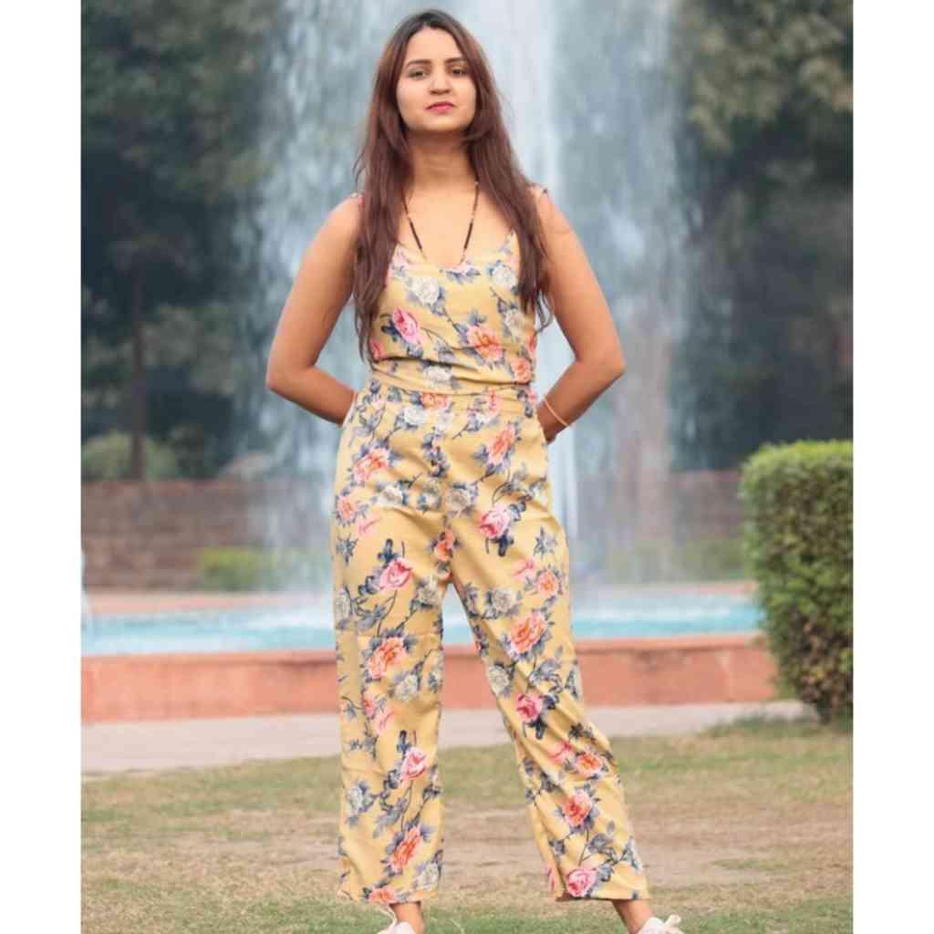 Shelly Sharma age
