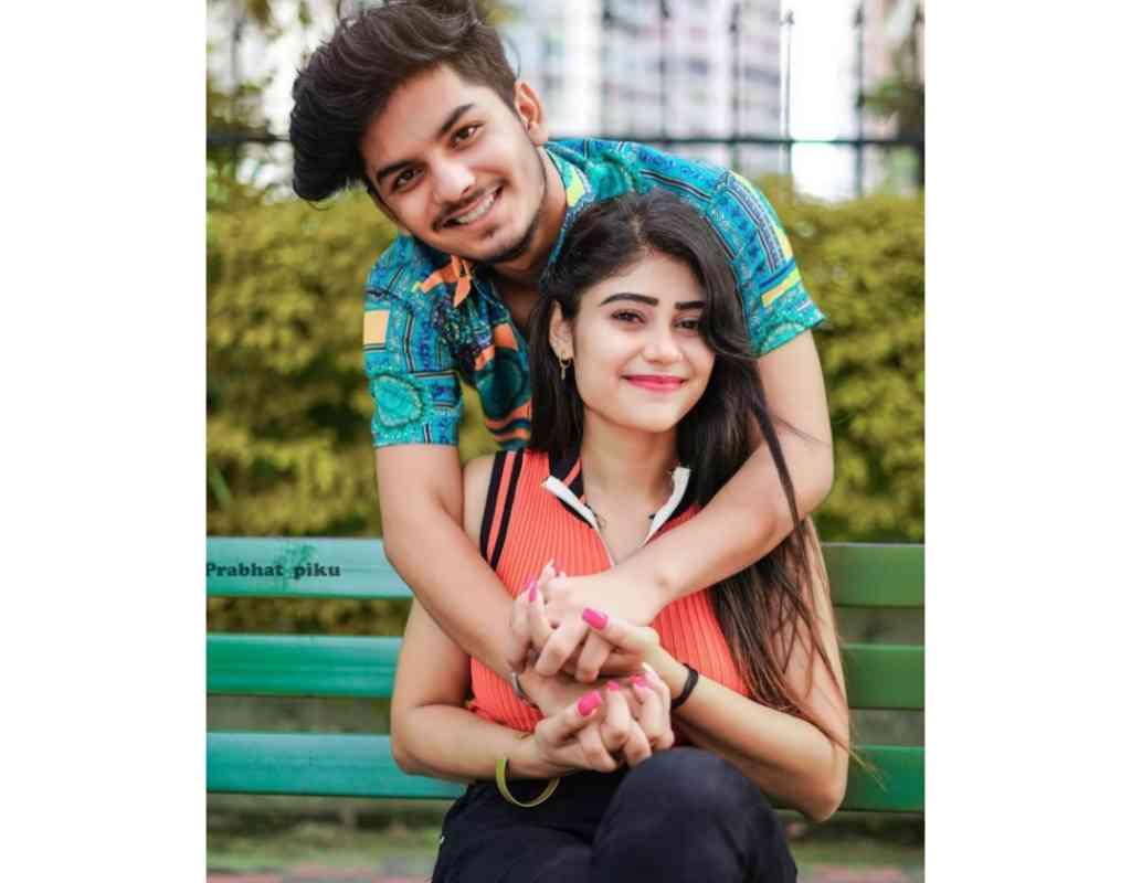 Shubham Thakur Girlfriend