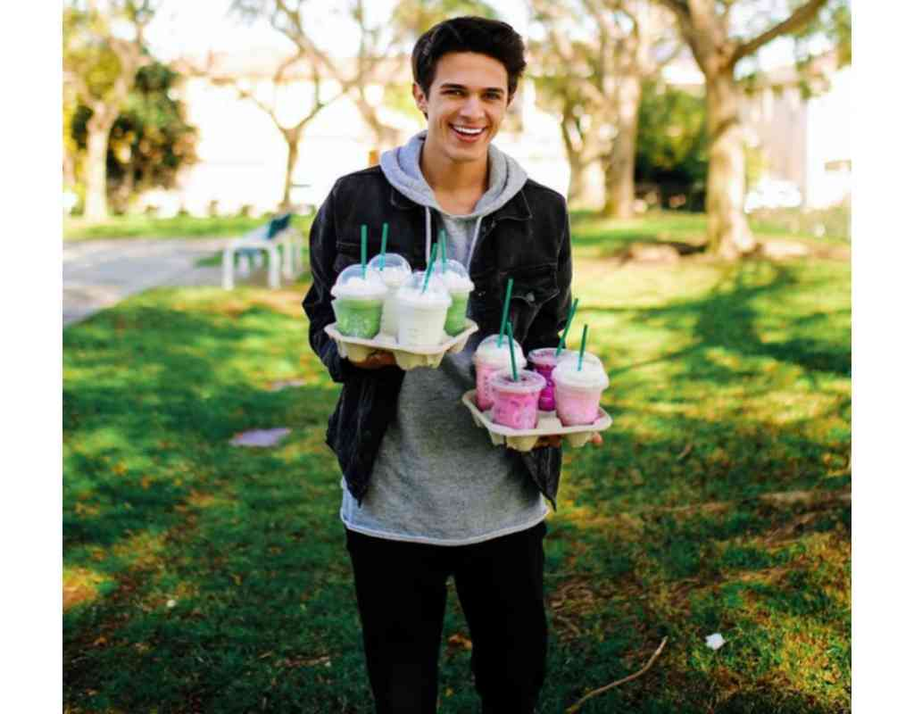Some Facts of Brent Rivera