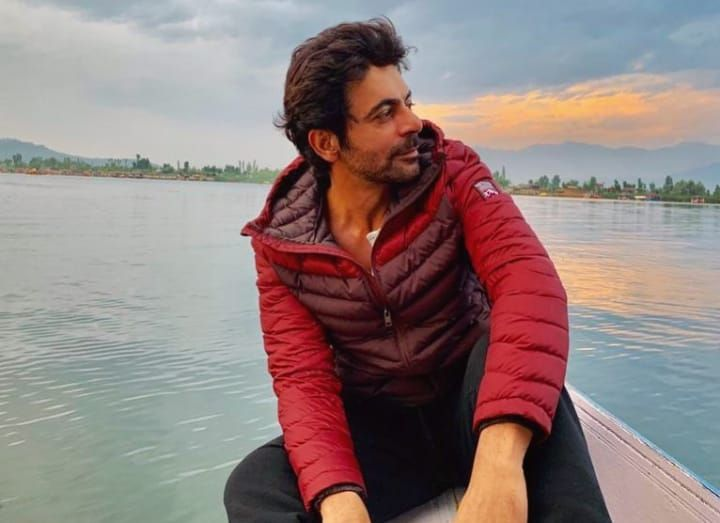 Some facts of Sunil Grover