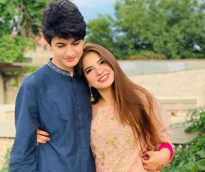 Dananeer Mobeen Boyfriend