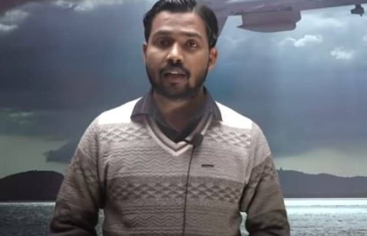Khan sir