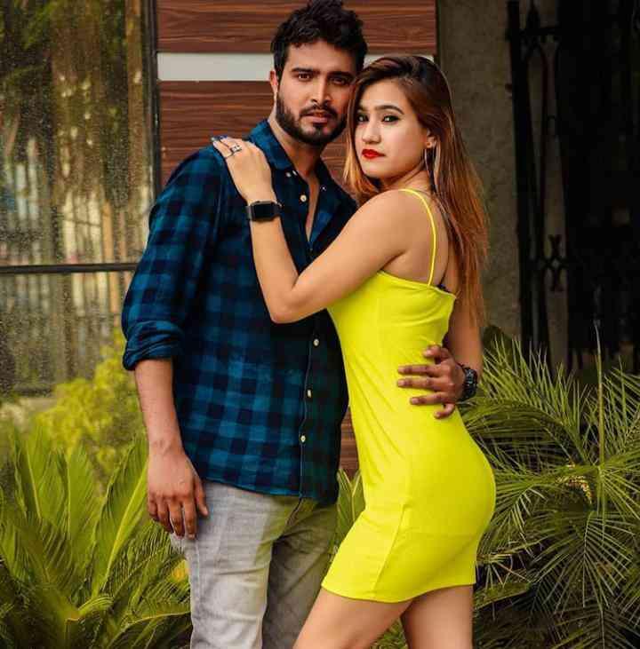 Yash Choudhary Girlfriend