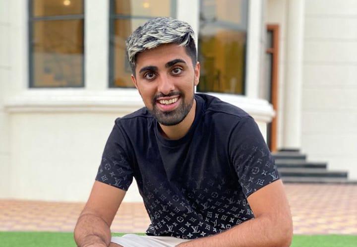 Mohamed Beiraghdary Mo Vlogs