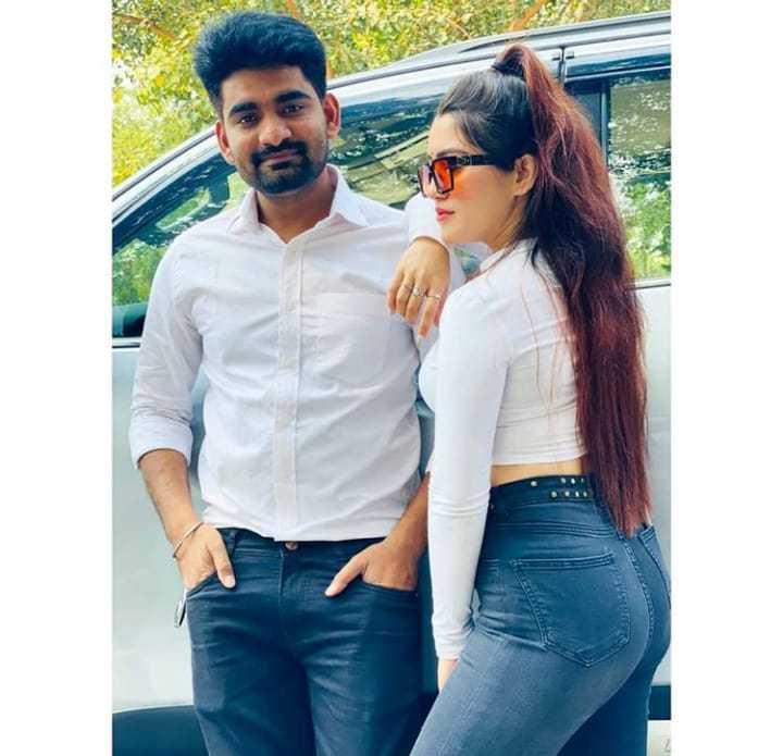 Piya Mangat Choudhary Boyfriend