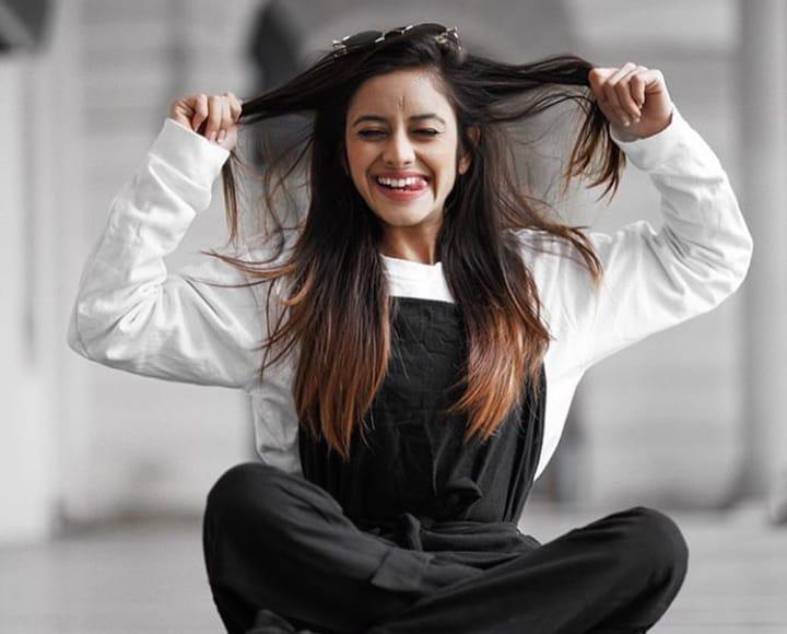 Riya Soni (Instagram Star)