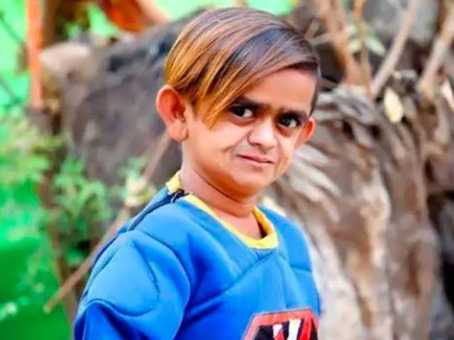 Shafeeq Natya (Chotu Dada)
