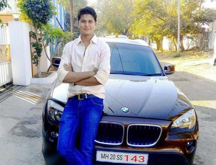 Sumit Cool Dubry