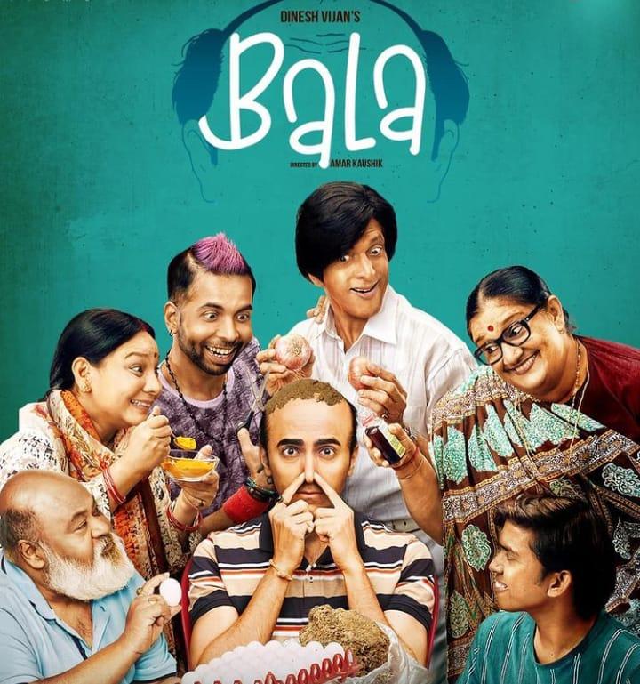 Abhishek Banerjee Filmography
