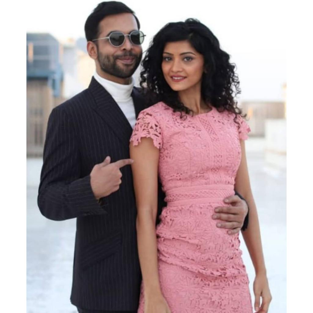 Abhishek Banerjee Girlfriend & Wife
