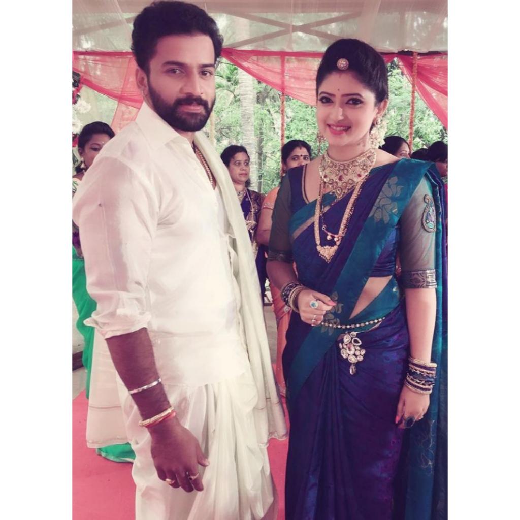 Pallavi Gowda Husband, Boyfriend