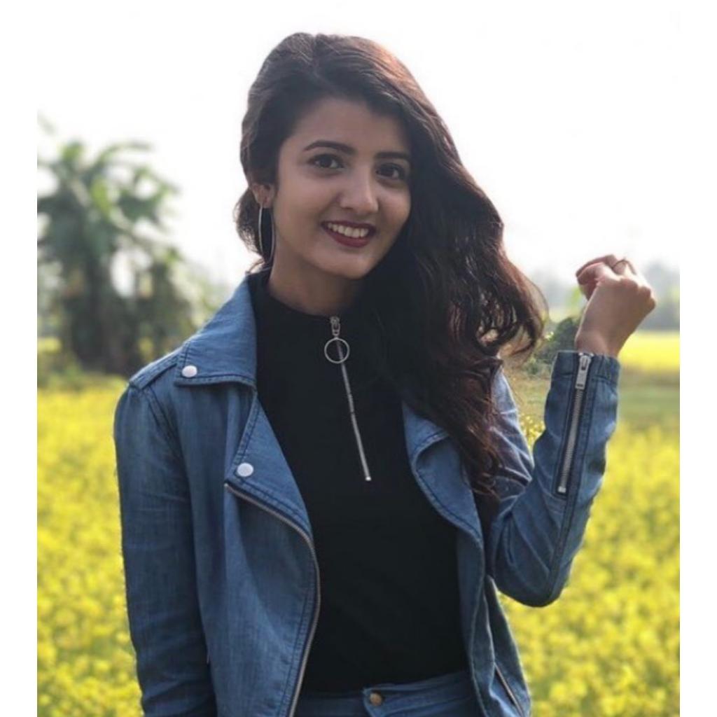 Prisma Khatiwada age