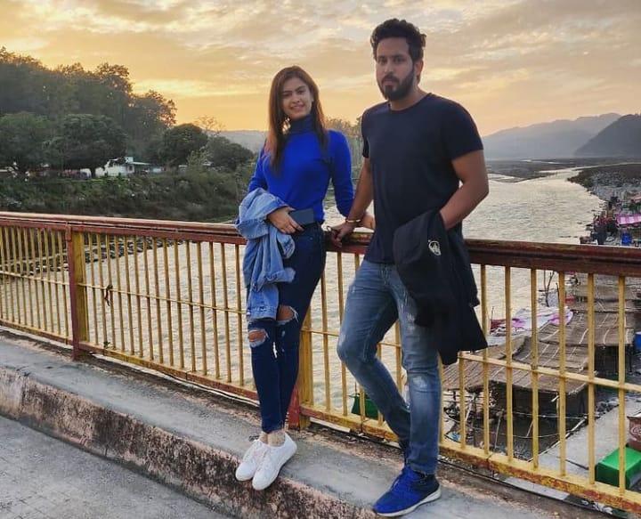 Puja Bharti Sharma Boyfriend