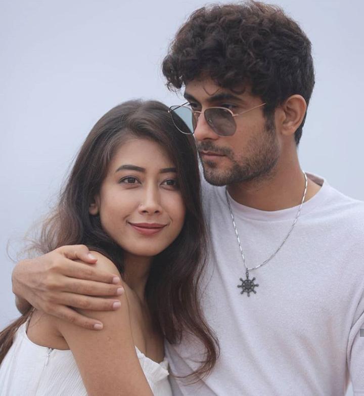 Sanam Puri Girlfriend