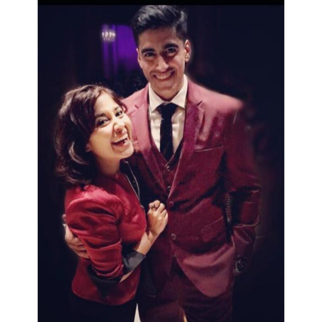 Shweta Tripathi Sharma Husband & Boyfriend