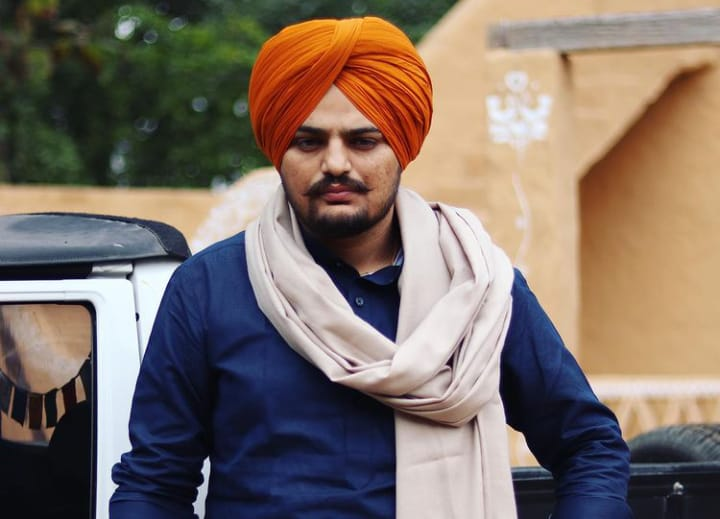 Sidhu Moose Wala biography