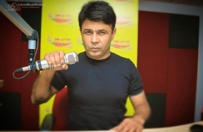 RJ Naved