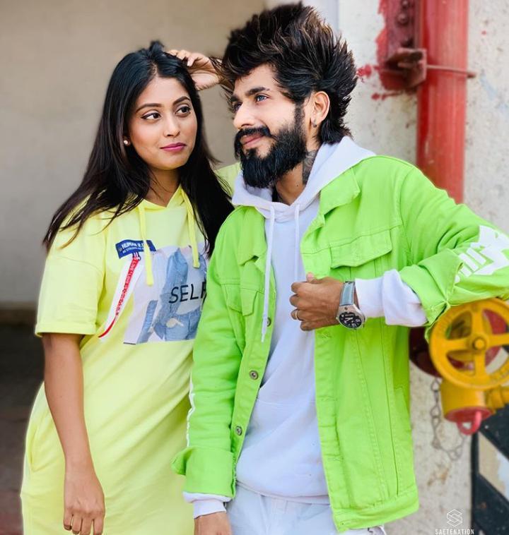 Faizal Siddiqui Girlfriend