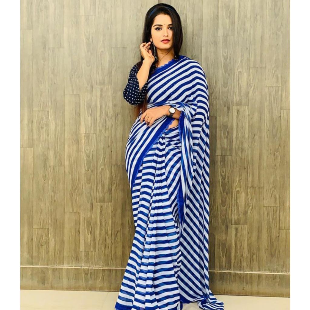 Priyanka M Jain Age