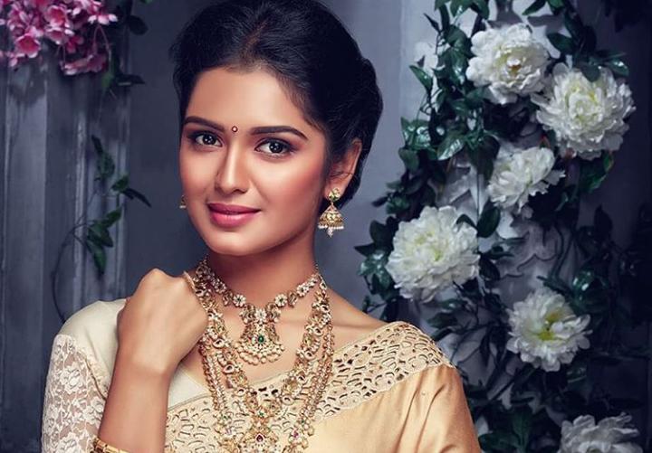 Priyanka M Jain