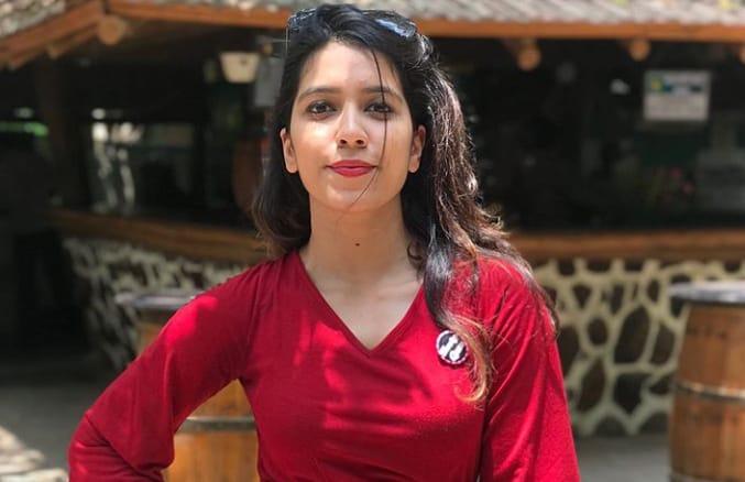 Suman Modi