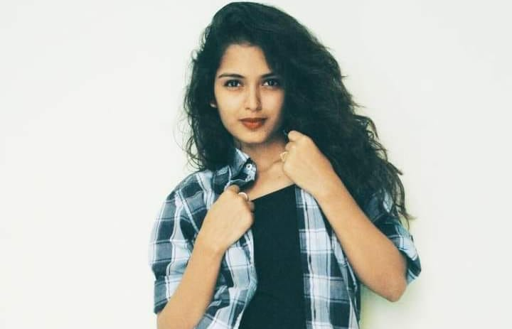 Priyanka M Jain Biography