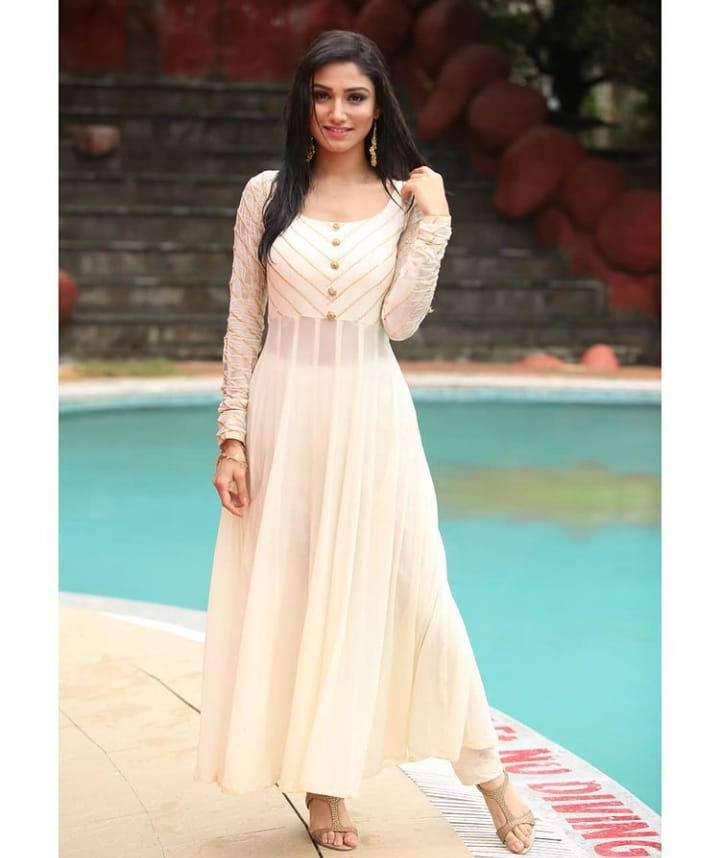 Donal Bisht Age and Height