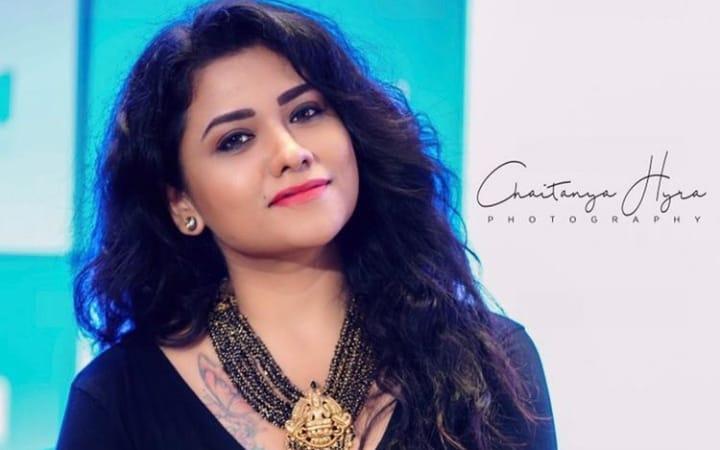 Jyothi Labala
