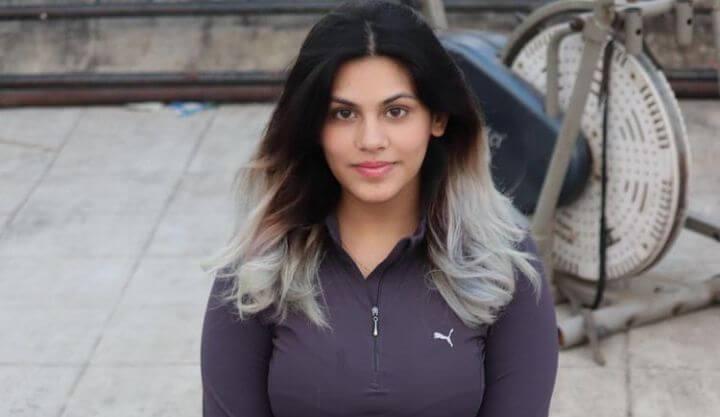 Renuka Pahade