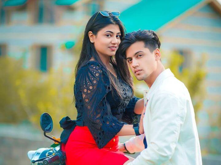 Mohak Narang Girlfriend