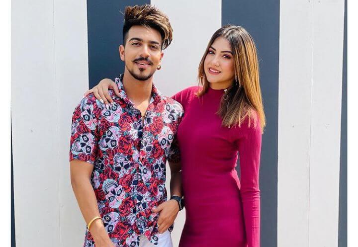 Sam Narula wife and Girlfriend